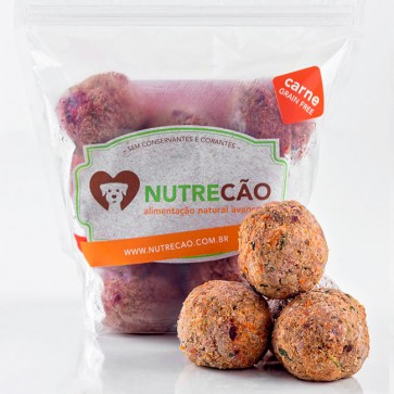Carne Grain Free Adulto